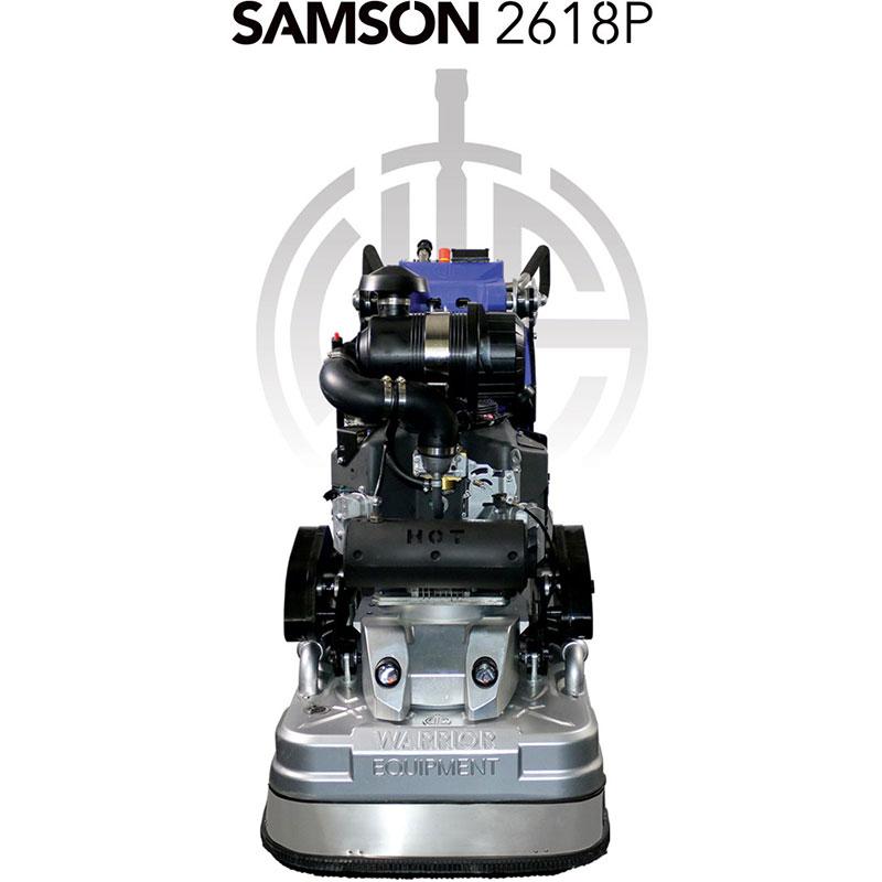 SamsonP