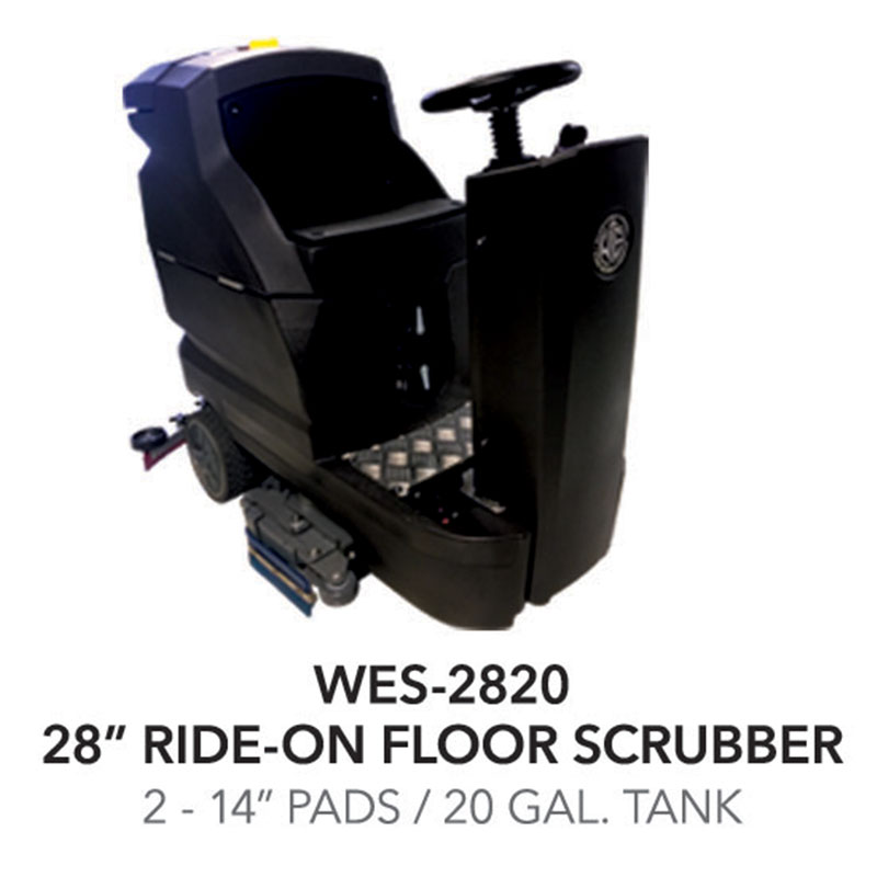 WES2820