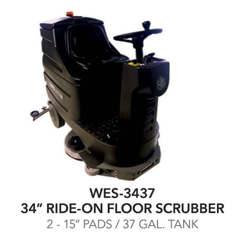 WES3437