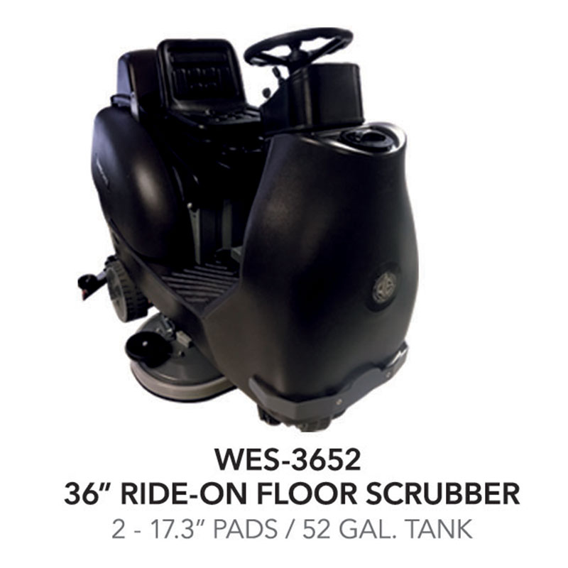 WES3652