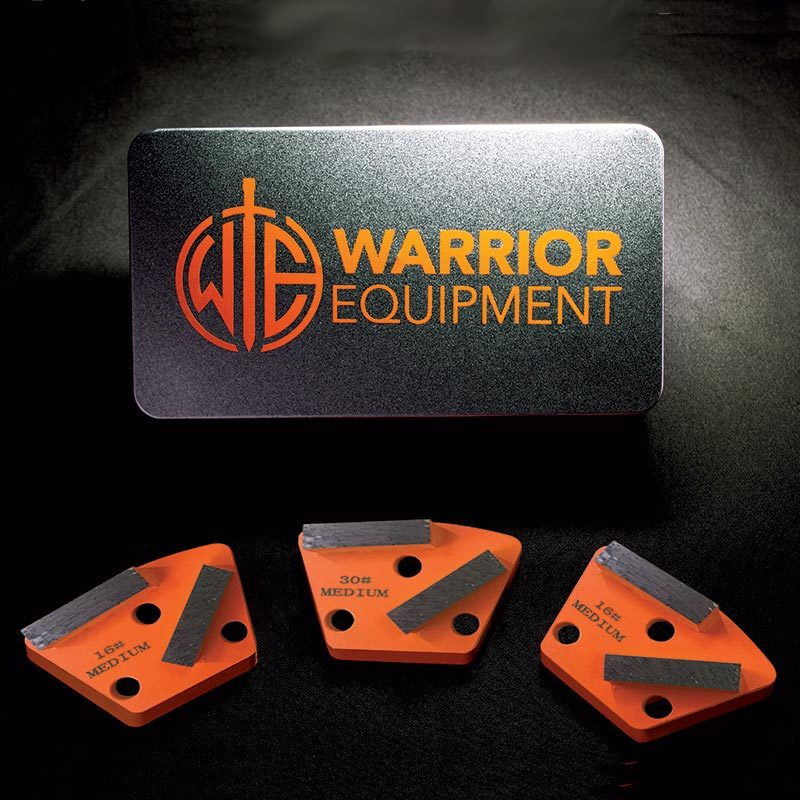 WarriorDiamonds